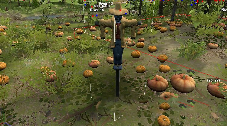 Plant + Object for Spintires Editor V1.0.0