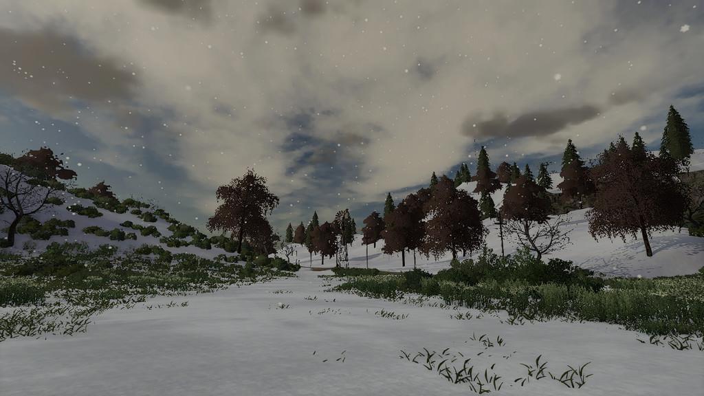 FS19 - Seasons Geo: U.S.A Eastern V1.1