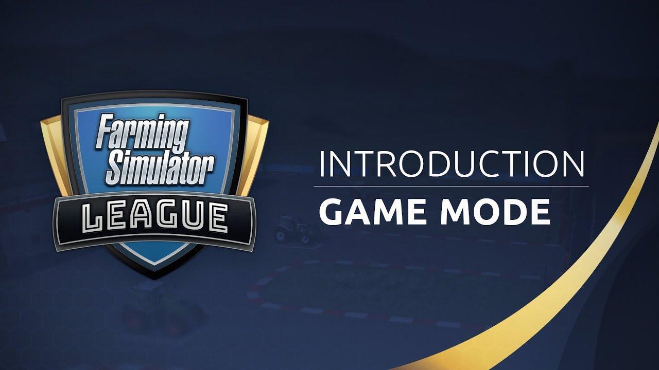 Farming Simulator League DLC V1.0
