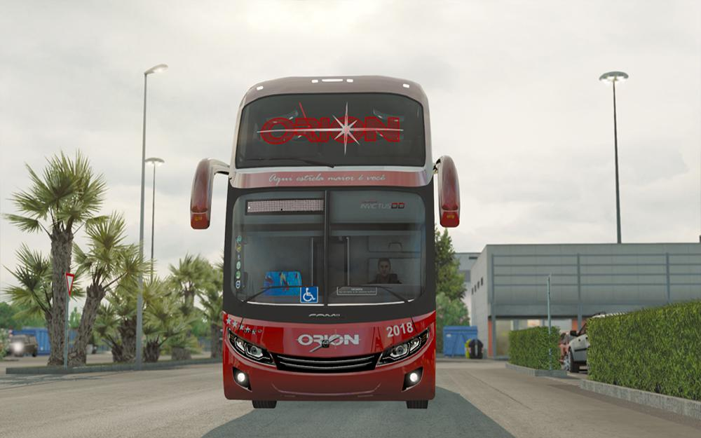 ATS - Comil 1800 DD 15M Bus Mod (1.35.X)