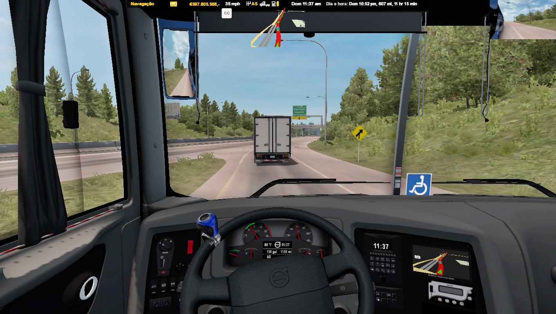 ATS - Comil invictus DD Bus (1.37.x)