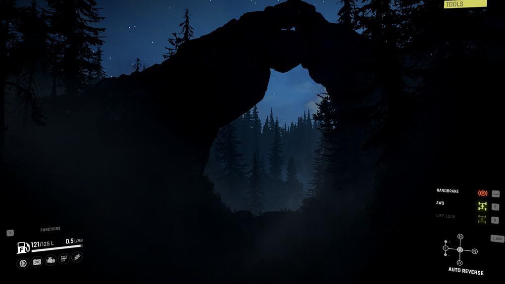 SnowRunner - Badlands 2 Remake – A PiX3LMonkey Map V1.0