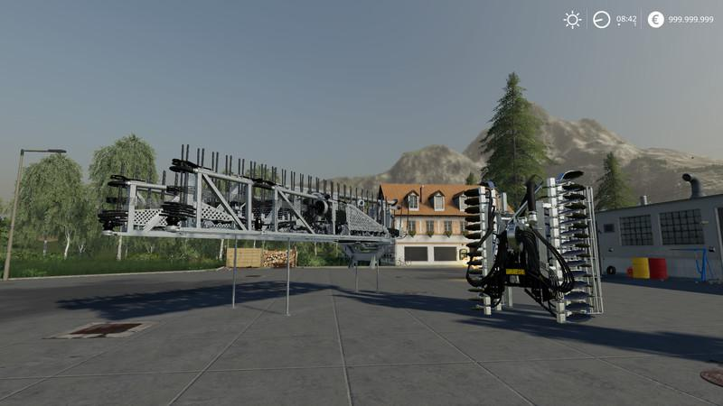 FS19 - Raptor Carbon Pack V1.5