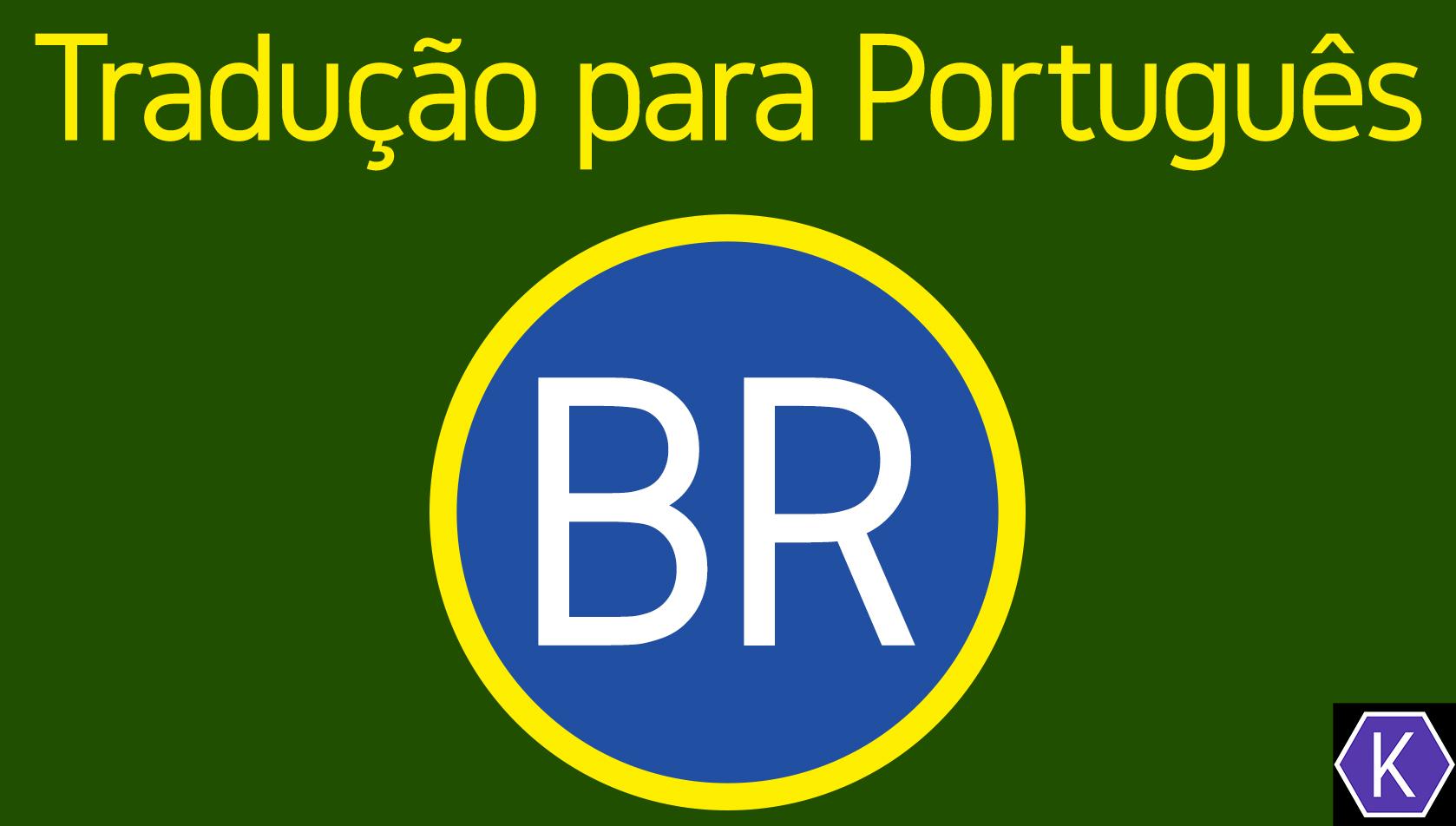 Transport Fever 2 - Translation - Portuguese BR