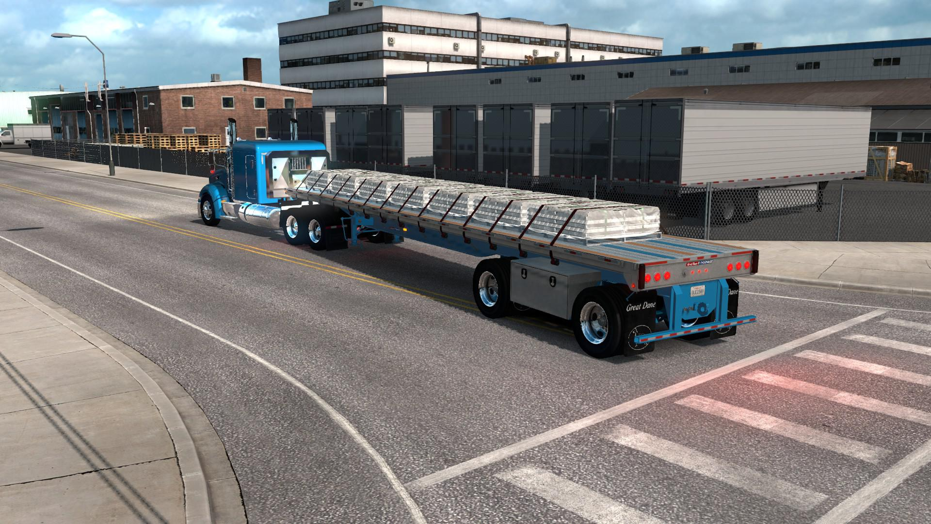 ATS - The Great Dane Flatbed Ownable (1.38.x)