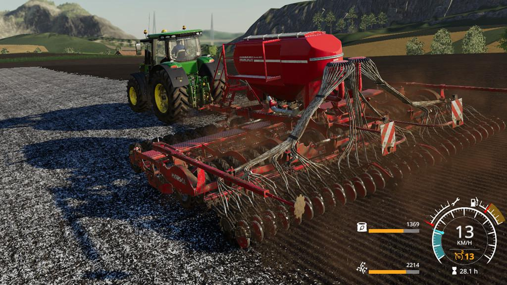 FS19 - SpeedControl V1.0.1.0