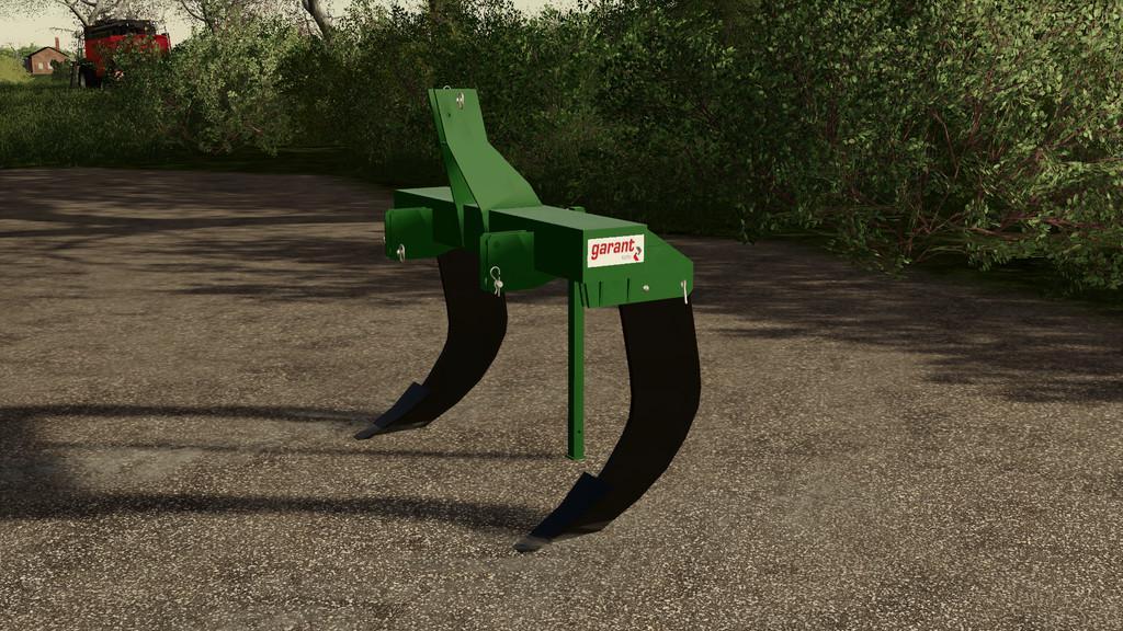 FS19 - Kotte Garant Chisel Plow V1.0