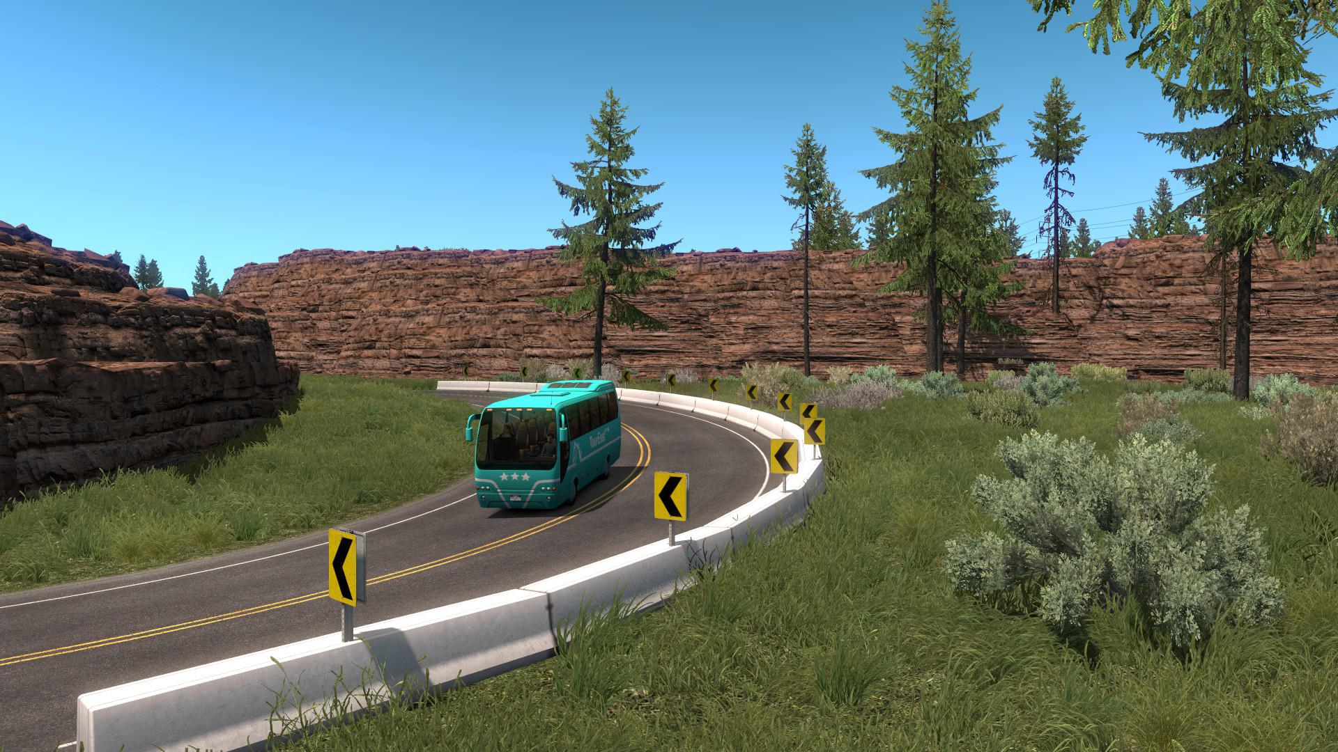 ATS - Project East V0.4.5 - Idaho & Wyoming (1.36.x)