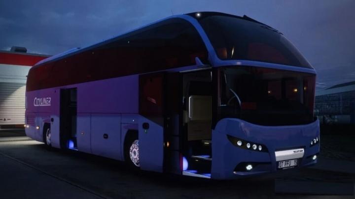 ETS2 - Neoplan Cityliner C-L 2021 (1.40.x)