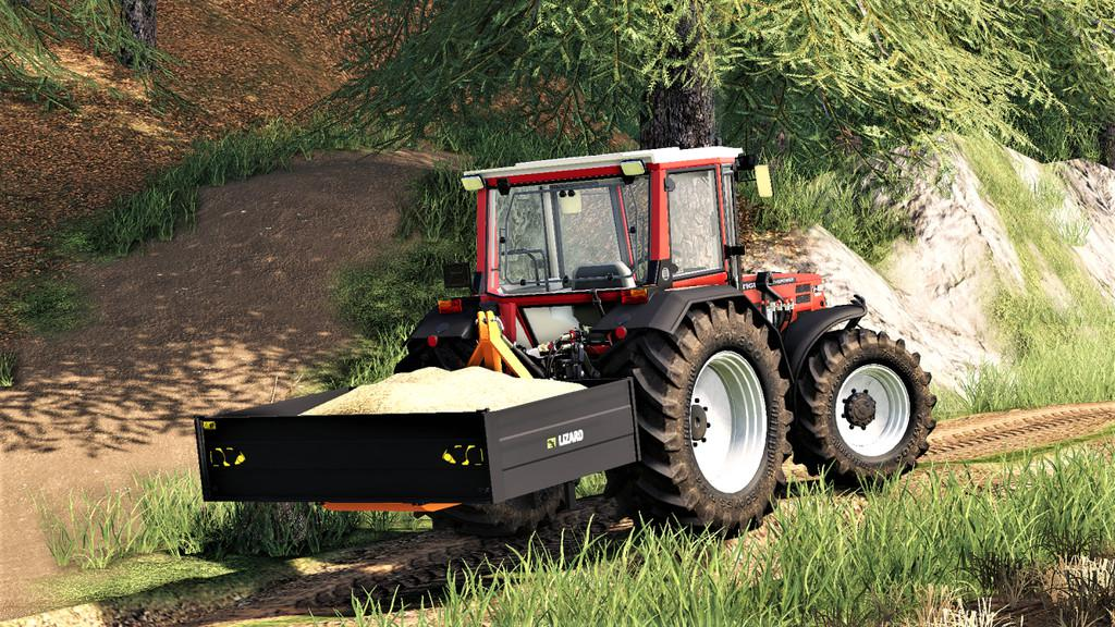 FS19 - Transport Tool V1.0.0.1