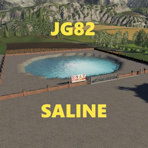 FS19 - Saline V1.0