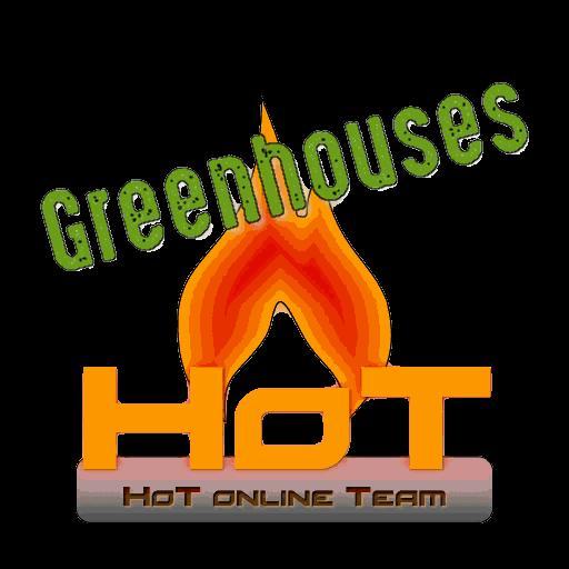 FS19 - HoT Greenhouses V1.0.2