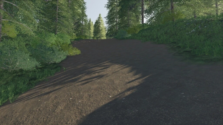 FS19 - Switchback Canyon V1.3.1