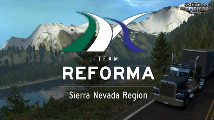 ATS - Sierra Nevada Map V2.2.37 (1.41.x)